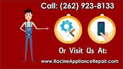 Racine Appliance Repair - Appliance Repair In Racine, WI
