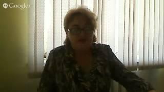 Вебинар на тему профессионального обучения женщин в период декретного отпуска