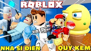 Roblox | THE OTHER PUT VAMY KITTS BUREAU PAPA GO TOOTH BECAUSE TOO MUCH ICE CREAM | Kia Breaking
