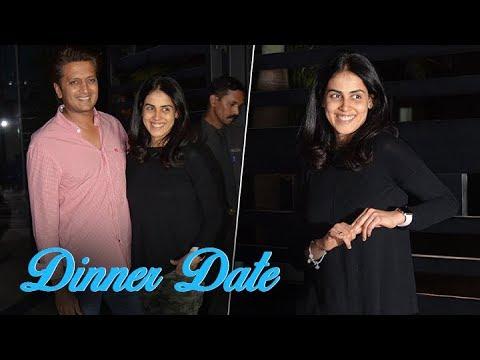 riteish deshmukh dating genelia DSouza dating i Dubai for singler