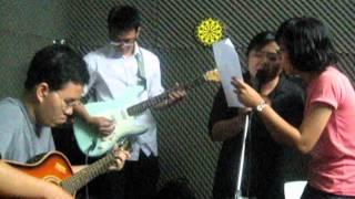 Ký Ức Ngọt Ngào guitar