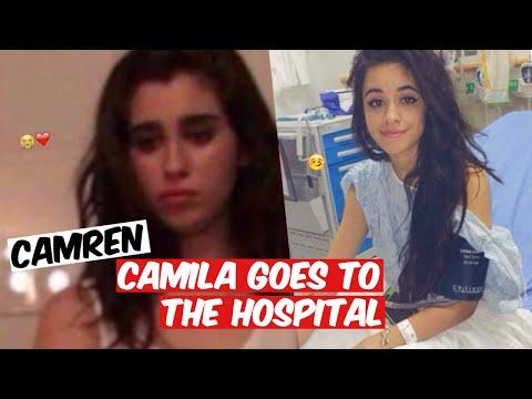 Camren Análise #18 - Camila no Hospital