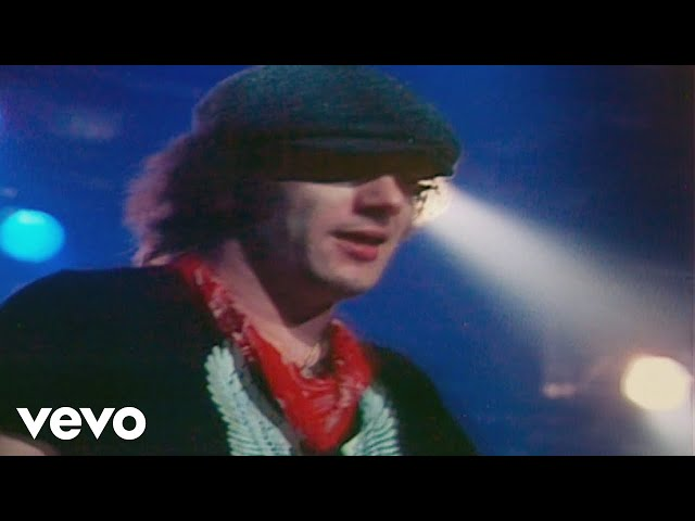 AC/DC - T.N.T. (from Plug Me In)