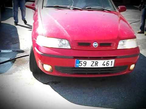 RenaultClubtr 4 Mart Kafes Garden Buluşması (3) EKO Fiat palio sporting