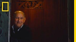 meet one of the last elevator operators in los angeles short film showcase