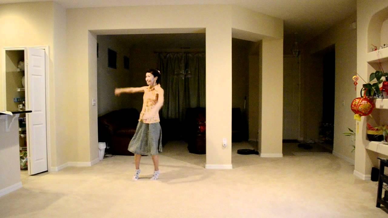 舞蹈吐鲁番的葡萄熟_吐鲁番的葡萄熟了 -- 舞蹈 - YouTube