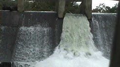Bloede Dam - Patapsco River Ilchester, MD.