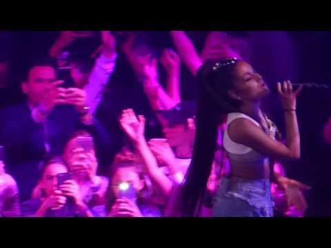 Ariana Grande - Sometimes - Anaheim - March 30, 2017