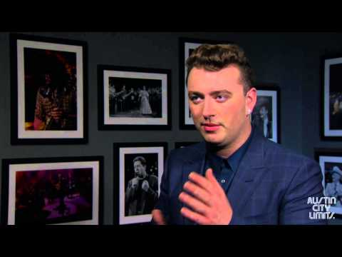 Austin City Limits Interview with Sam Smith