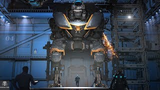 MRK II Falcon Can Destroy Any Robot | Falcon Hunting Spectres | War Robots