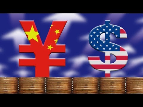 01/17/2018: China-US trade surplus sparks growing fear | Cross-strait twists and turns