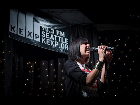 Phantogram - Full Performance (Live on KEXP)