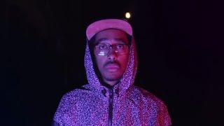 ODDISEE - Back of My Mind || OFFICIAL VIDEO