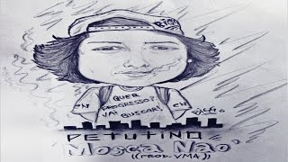 Drawn Music - Petutino - Mosca Não (Prod. VMA) (BIG ARTS)