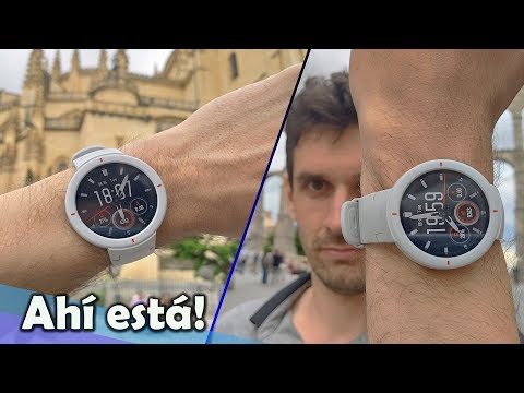 amazfit-verge,-un-smartwatch-casi-perfecto!-[mi-nuevo-reloj]