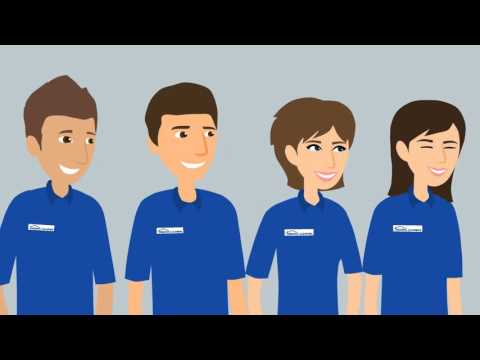 Arizona Cleaning Animated Explainer Video