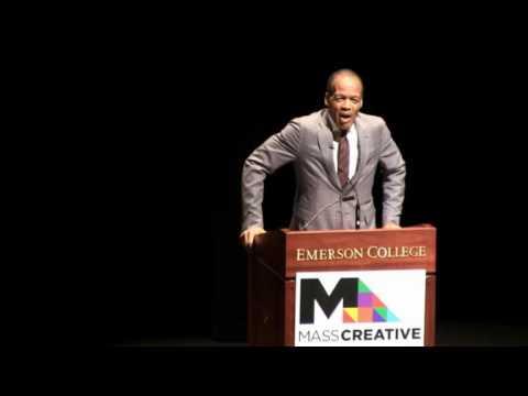 Arts Matter Advocacy Day 2017—MASSCreative—ArtsEmerson