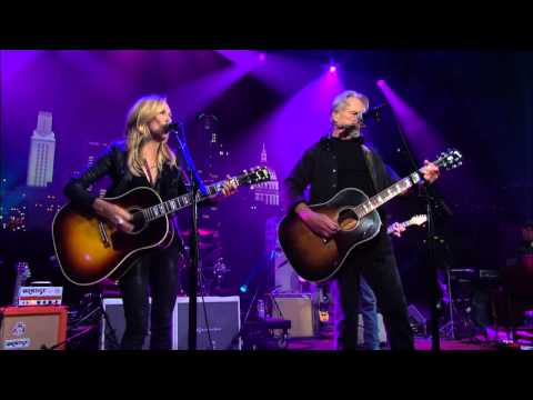 Sheryl Crow & Kris Kristofferson - Me and Bobby Mcgee (ACL 40th, 2014)