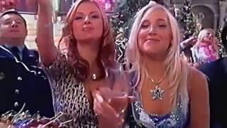 Скачать Новогодняя ночь на Первом 2004 2005 HD 720