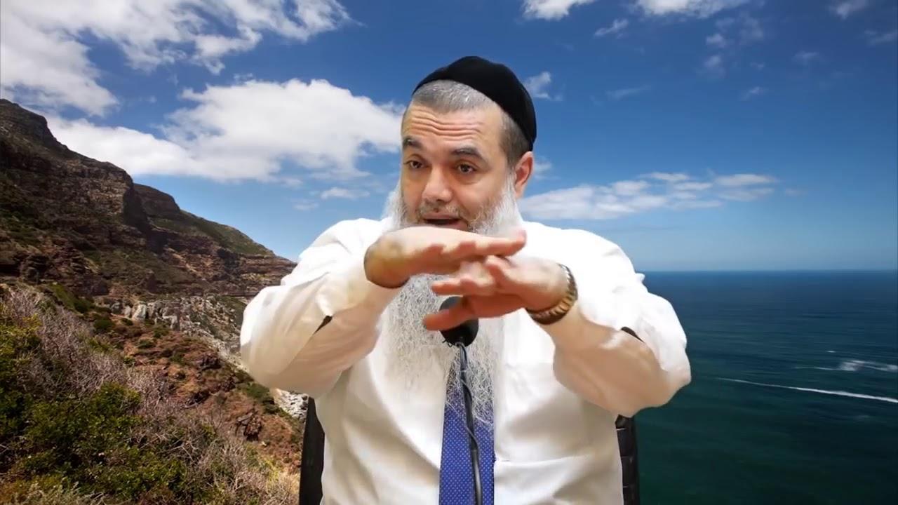 להאמין שאפשר! כוחה של האמונה בה'! HD הרב יגאל כהן מחזק ומרתק ביותר חובה לצפות!