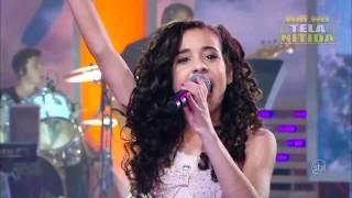 Hino da Vitória - Michely Manuely [Subtitulado al Español] [HD]