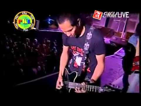 SLANK - LOE HARUS GRAK ( LIVE )