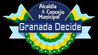 Candidatos al concejo municipal por el Partido Conservador - 17 septiembre 2019