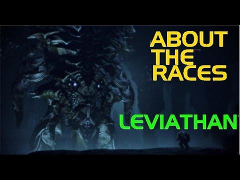 About The Races: Leviathans