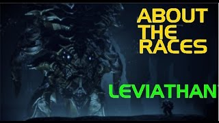 About The Races: Leviathans