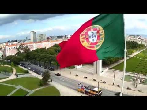 Parque Eduardo VII, Lisboa, Portugal, MakingOf