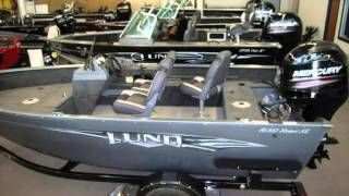 2014 Lund 1600 Fury  Used Boats - Alexandria,Minnesota - 2014-02-21