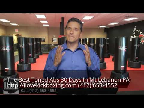 Toned Abs 30 Days Mt Lebanon PA