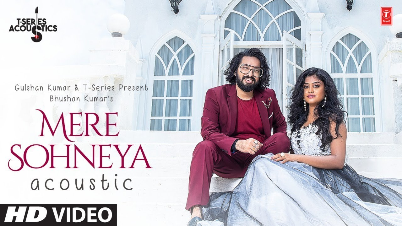 Download Mere Sohneya Acoustic    Sachet Tandon & Parampara Thakur   T-Series