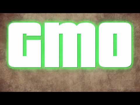 PandoHouse Rock: OMG GMOs!