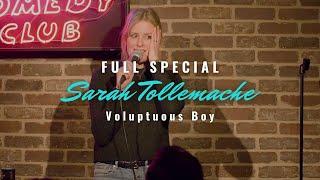 Voluptuous Boy Comedy Special
