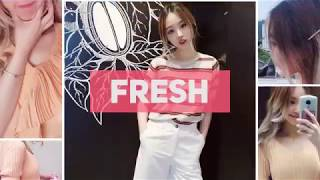 Hairong Fashion Promo