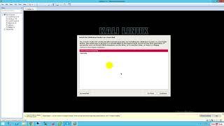 Cách cài đặt và sử dụng Kali Linux trên máy ảo VmWare