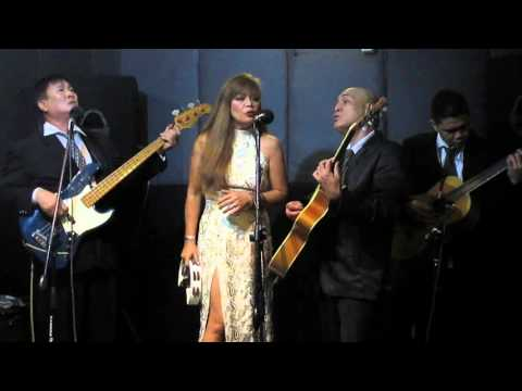 Long Train Running - { Music Harmony Band Acoustic }
