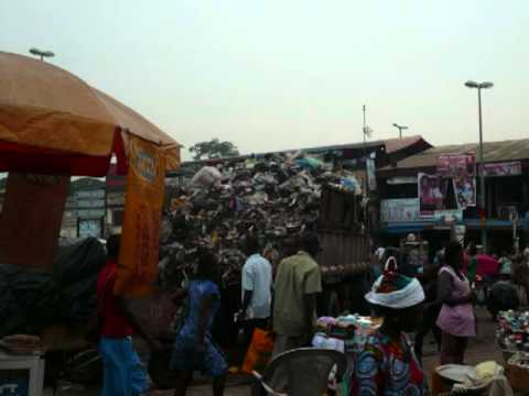 Action youth aid network - Street children program