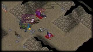 Ultima Shards: Multiverse - [Flash] Player Clone Mini Event