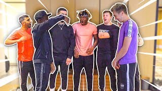 SIDEMEN VIRAL POINT GAME