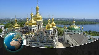 Magnificent Kiev - The mother of all cities in the Russian Empire