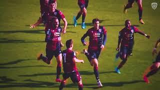 Cagliari-Juventus Primavera 1-1, gli highlights