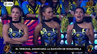 EEG La Lucha por el Honor - 10/06/2019 - 1/5