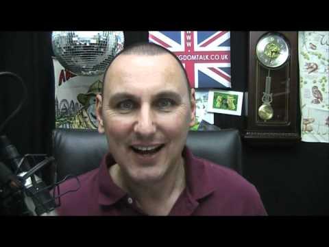 United Kingdom Talk LIVE Saturday 19th February 2011