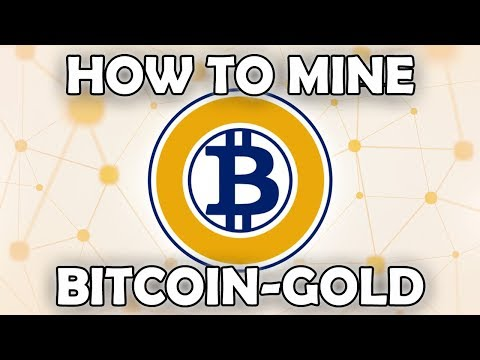 How To Mine Bitcoin-Gold With Awesome Miner & Mining Pool Hub - Ep12