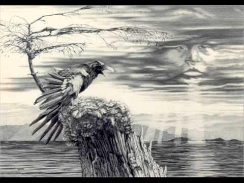 Byron Metcalf - Raven Medicine