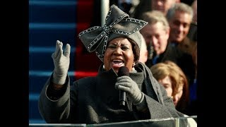 Queen of Soul, Aretha Franklin, dies at home in Detroit
