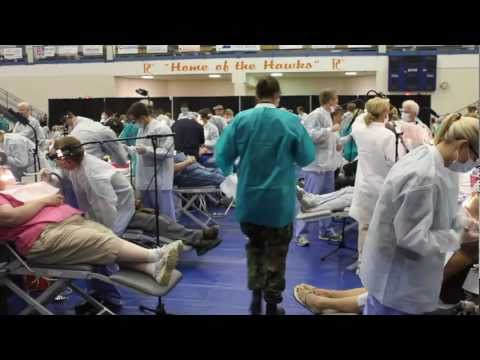 UofL Outreach- health care in eastern Kentucky
