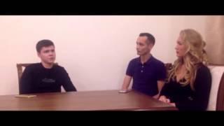 Бизнес в стиле LIKE. 1ч., Аяз Шабутдинов, основатель и идеолог LIKE Холдинга